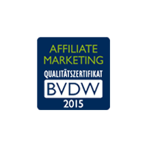 BVDW Affiliate Marketing 2015
