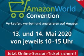 AmazonWorld Convention online