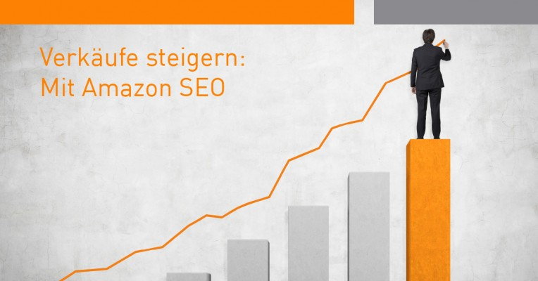 Amazon SEO Webinar von den ad agents
