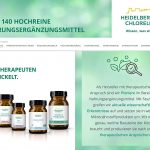 Amazon Brand Store Heidelberger Chlorella