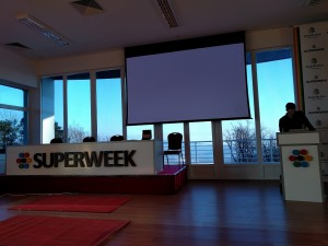 Google Analytics Konferenz Superweek