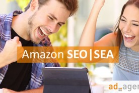 Amazon SEO / SEA vom Profi
