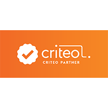 Criteo Partner Badge