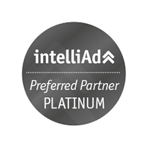 intelliAd preferred partner transparent