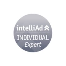 intelliAd – individual Expert